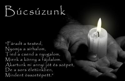 halotti búcsú idézetek e Gyásztávirat   Temetkezés szolgáltatás
